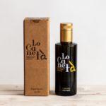 Botella Aceite Virgen extra «Lo Canetà» 250 ml – Variedad Canetera