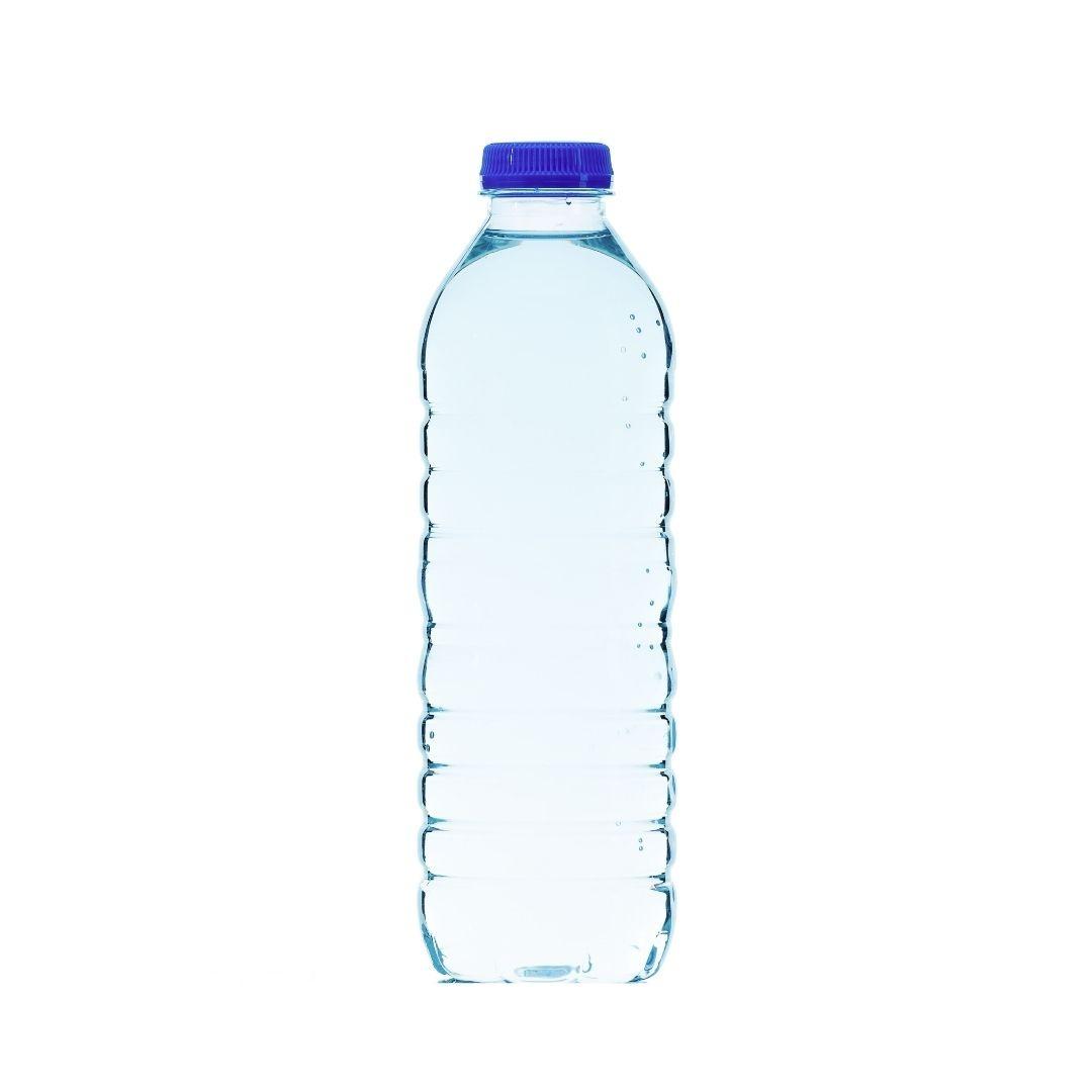 1 litro de agua bien fría
