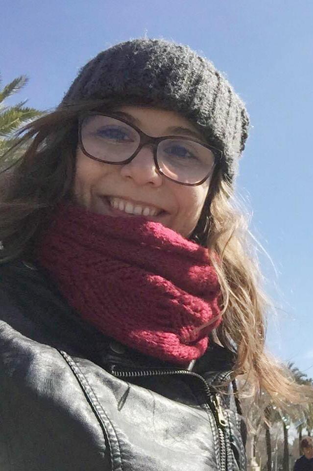 Aida Martí